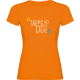 Camiseta Chica WAKE UP