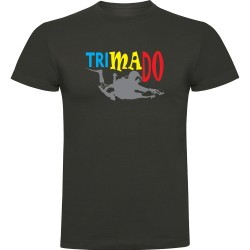 Camiseta Chico TRIMADO