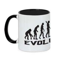Taza EVOLUTION