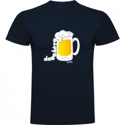 Camiseta Chico DECOBIRRA