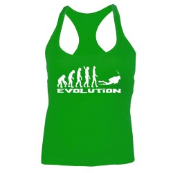 Camiseta Tirantes EVOLUTION