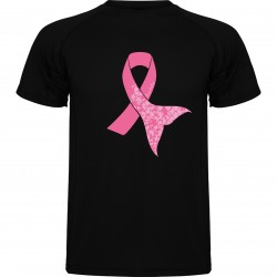 CAMISETA CHICO APOYO CANCER DE MAMA 2018